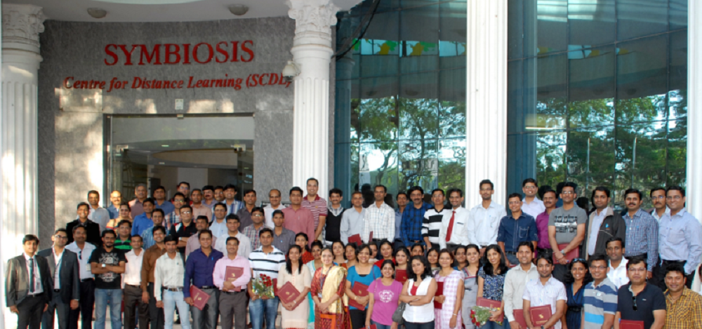 Symbiosis centre for distance learning master in business about symbiosis centre for distance learning yadclub Choice Image